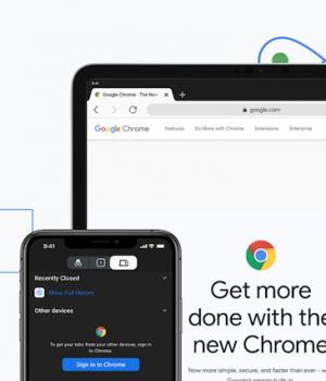 Google Chrome Ekran Görüntüleri - 5