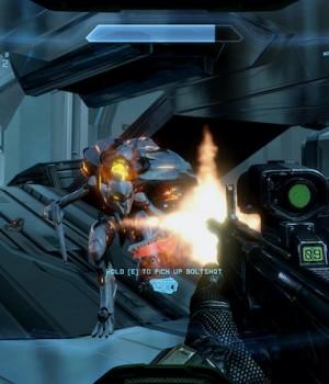 Halo 4 Ekran Görüntüleri - 2