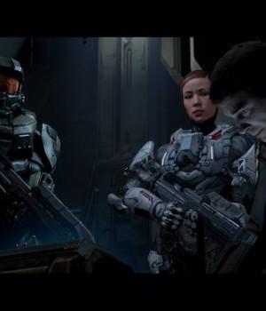 Halo 4 Ekran Görüntüleri - 5