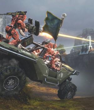 Halo 4 Ekran Görüntüleri - 9