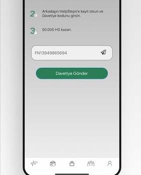 Help Steps Ekran Görüntüleri - 4