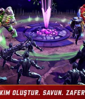 MARVEL Realm of Champions Ekran Görüntüleri - 4