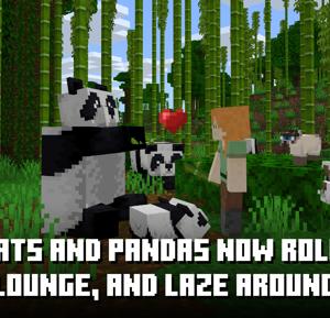 Minecraft Ekran Görüntüleri - 9