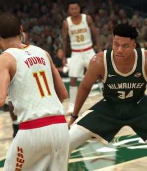 NBA 2K21 Ekran Görüntüleri - 1