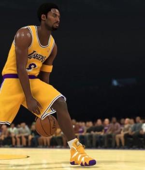 NBA 2K21 Ekran Görüntüleri - 2