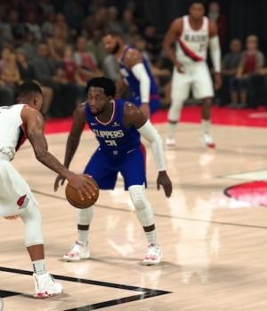 NBA 2K21 Ekran Görüntüleri - 3