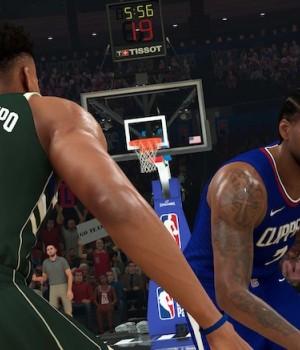 NBA 2K21 Ekran Görüntüleri - 4