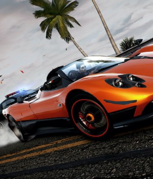 Need for Speed Hot Pursuit Remastered Ekran Görüntüleri - 2