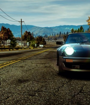 Need for Speed Hot Pursuit Remastered Ekran Görüntüleri - 5
