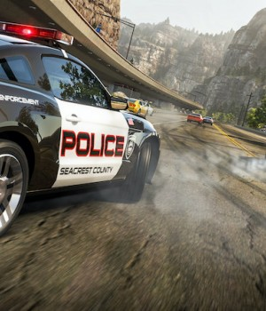 Need for Speed Hot Pursuit Remastered Ekran Görüntüleri - 6
