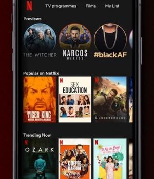 Netflix Ekran Görüntüleri - 2