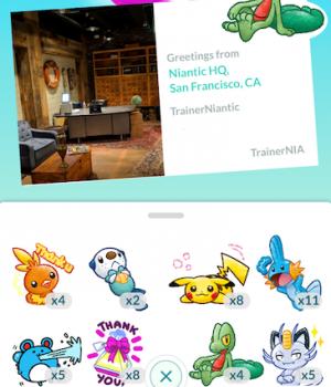 Pokemon GO Ekran Görüntüleri - 7