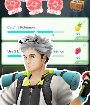 Pokemon GO Ekran Görüntüleri - 9