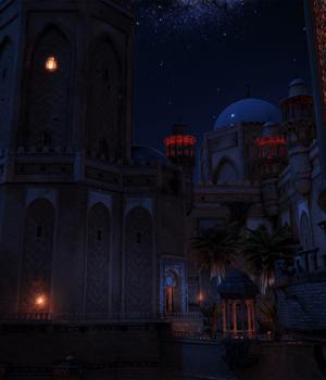 Prince Of Persia: The Sands Of Time Remake Ekran Görüntüleri - 6