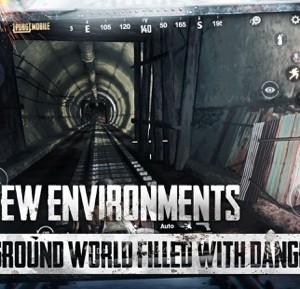 PLAYERUNKNOWN'S BATTLEGROUNDS - PUBG Ekran Görüntüleri - 2