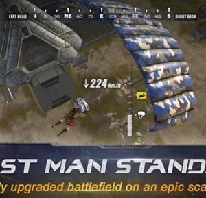 Rules of Survival Ekran Görüntüleri - 1