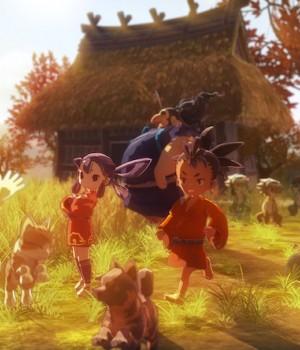 Sakuna: Of Rice and Ruin Ekran Görüntüleri - 1