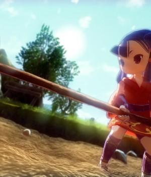 Sakuna: Of Rice and Ruin Ekran Görüntüleri - 5
