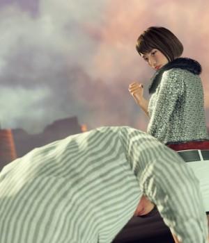 Yakuza: Like a Dragon Ekran Görüntüleri - 7