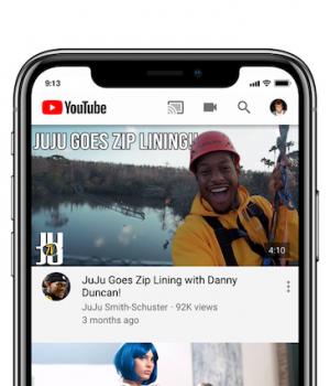 YouTube Ekran Görüntüleri - 2