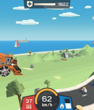 Zombie Derby Pixel Survival Ekran Görüntüleri - 3