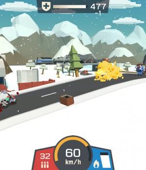 Zombie Derby Pixel Survival Ekran Görüntüleri - 4