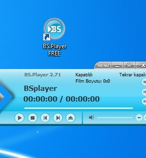 BSPlayer İndir - 1