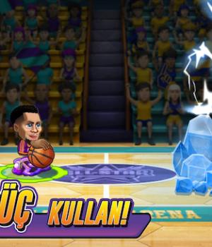 Basketball Arena Ekran Görüntüleri - 2