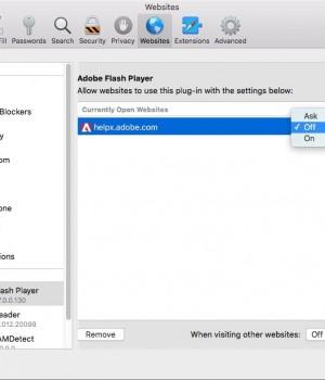 Adobe Flash Player Ekran Görüntüleri - 3