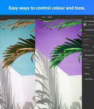 Adobe Photoshop Ekran Görüntüleri - 1