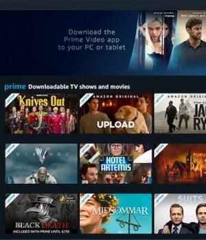 Amazon Prime Video Ekran Görüntüleri - 6