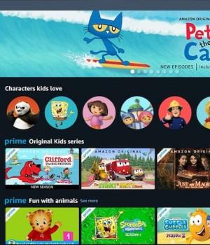 Amazon Prime Video Ekran Görüntüleri - 7