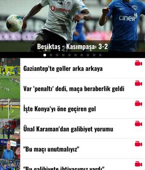 beIN Sports Ekran Görüntüleri - 1