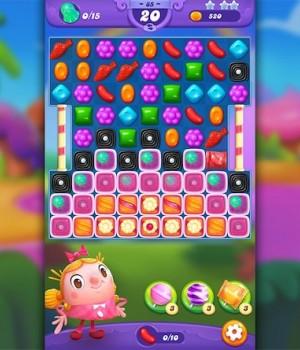Candy Crush Friends Saga Ekran Görüntüleri - 4