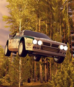 CarX Rally Ekran Görüntüleri - 1