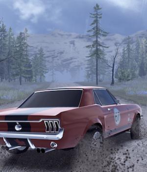CarX Rally Ekran Görüntüleri - 3