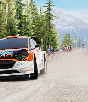CarX Rally Ekran Görüntüleri - 5