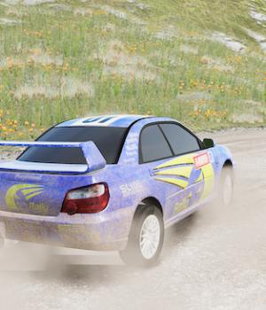 CarX Rally Ekran Görüntüleri - 7