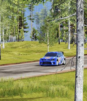 CarX Rally Ekran Görüntüleri - 8