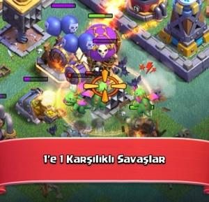 Clash of Clans Ekran Görüntüleri - 6