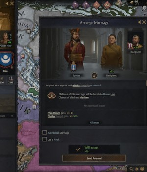 Crusader Kings 3 Ekran Görüntüleri - 10