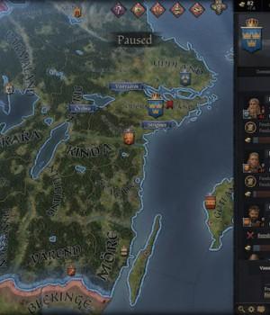 Crusader Kings 3 Ekran Görüntüleri - 4