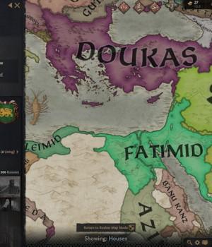 Crusader Kings 3 Ekran Görüntüleri - 5