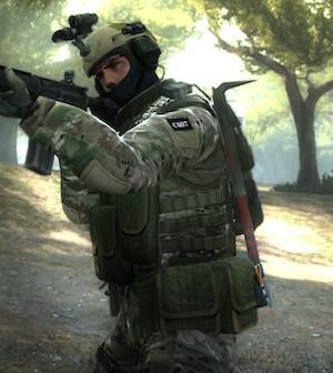 Counter Strike Global Offensive Ekran Görüntüleri - 3