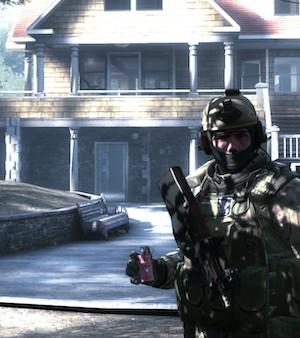 Counter Strike Global Offensive Ekran Görüntüleri - 5