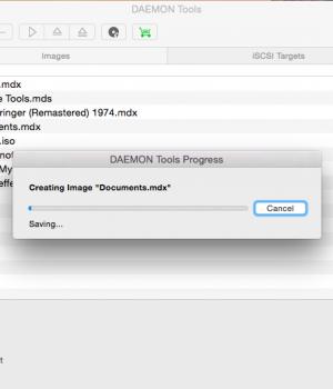 DAEMON Tools Lite Ekran Görüntüleri - 3