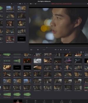 DaVinci Resolve Ekran Görüntüleri - 5