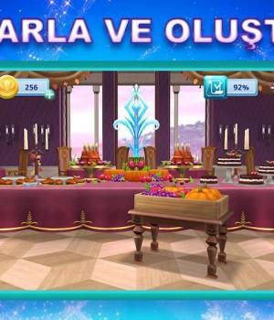 Disney Frozen Adventures Ekran Görüntüleri - 2