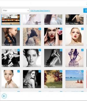 Dr.Fone for iOS Ekran Görüntüleri - 4
