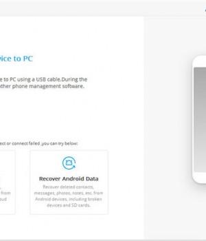 Dr.Fone for iOS Ekran Görüntüleri - 5